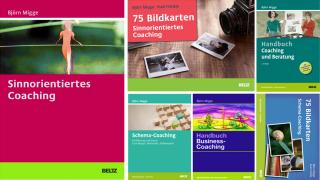 Coaching-Bücher Sinn